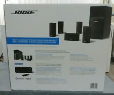 Bose Acoustimass 10 Series V Home Theater Package Speakers & 5.2 Ch. Receiver