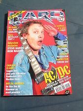 Hard Rock 1997 29 AC/DC FFF MAX CAVALERA IRON MAIDEN MARILLION RAMMSTEIN OZZY