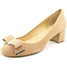 Michael Kors Suede Med (1 in. to 2 3/4 in.) Shoes for Women