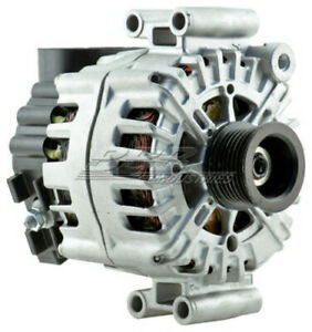 Remanufactured Alternator  BBB Industries  11393