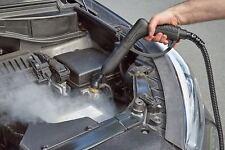Car Steam Cleaner Carpet Upholstery Leather Window Steamer Dirt Pressure Machine
