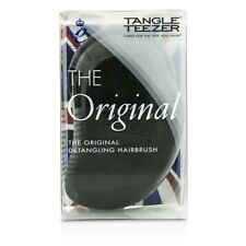 Tangle Teezer The Original Detangling Hair Brush - # Panther Black (For Wet &