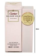 Cartier Baiser Vole Eau De Parfum Purse Spray 9 Ml/0.3 Fl.Oz. Miniature