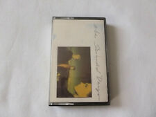 A-HA ~ SCOUNDREL DAYS ~ ORIGINAL WB 1986 SYNTH POP CASSETTE TAPE ~ FAST SHIPPING