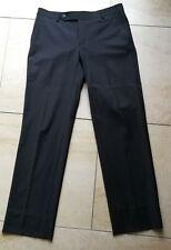 Pantalon noir habillé taille 38 / Patrick GERARD
