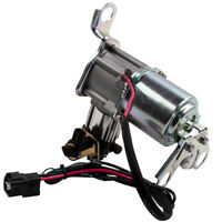 Air Suspension Compressor For for Toyota Land Cruiser Prado 120 03-09 4891060021