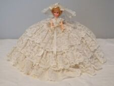 Vintage Bride Doll by Boutique Doll Corp.
