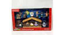Fisher Price Little People A Christmas Story Nativity Set Baby Jesus NEW
