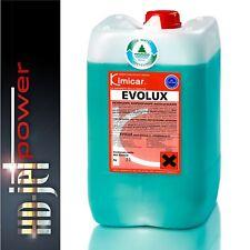 Kimicar Evolux Shampoo Konzentrat 12KG Turboreiniger Aktiv-Schaum Glanzeffekt