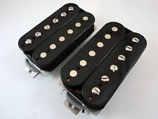 Tone Emporium TE-20 Custom`59 Pro PAF Boutique Humbucker Pickup Set  /Black