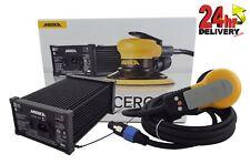 "Mirka CEROS 325CV Random Orbital Sander Electric 77mm 3"" inch Compact DA"