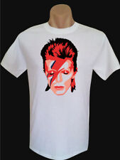 David Bowie Ziggy 2 NEW Men's Tees 100% Cotton colors and sizes S to XXL