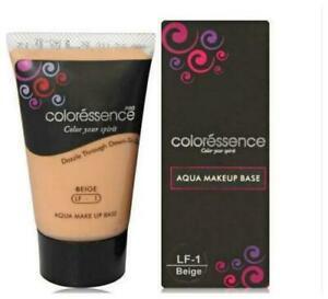 Coloressence Aqua Makeup Base Beige (35 ml)