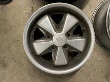 Porsche 911 15x55 Deep Fuchs Wheels Pair