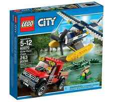 LEGO® City 60070 Water Plane Chase NEU OVP NEW MISB NRFB