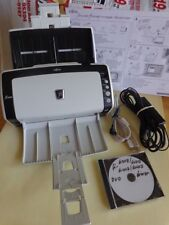 Fujitsu fi-6130Z Scanner, Fully Tested; Less Than 500 Scanned; Excellent!