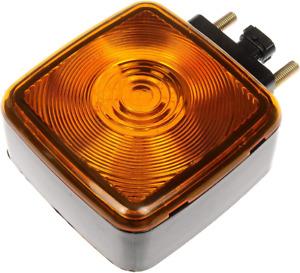Turn Signal / Side Marker Light Assembly Front Left & Right Dorman 69997
