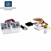 DC-ATX-160W power supply module ITX Z1 upgrade 24PIN