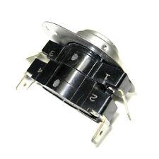 Nordyne Intertherm Miller 160 L160F 2 Pole Furnace Limit Switch 626224 6262240