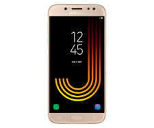 "Teléfonos móviles libres Samsung Samsung Galaxy J7 3,9"""