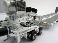 1:50 NQ Group 2x8 Dolly and 7x8 Platform Trailer