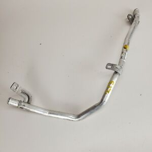 2018-2020 AUDI S4 S5 3.0L B9 ENGINE COOLANT WATER PIPE LINE OEM
