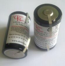 ER34615-CNR - LS33600CNR   Lithium 3.6 Volts 13000 mAh
