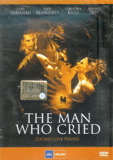 The Man Who Cried (2000) DVD