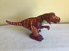 Fisher Price Imaginext Raider Allosaurus Animated Walking Roaring Dinosaur Works