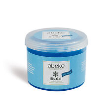 Abeko Ice Gel 500 ml (100 ml) with Menthol and Eucalyptus