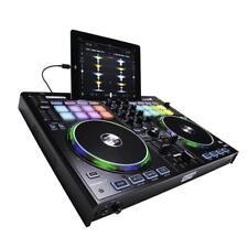 Reloop BEATPAD 2 | 2-Mélangeur de canaux + DJ contrôleur pour iPad, Mac, pc et Android