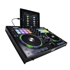 Reloop beatpad 2 | 2-Mezclador de canales + DJ-Controller para iPad, Mac, PC y Android