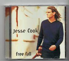 (JH321) Jesse Cook, Free Fall - 2000 CD