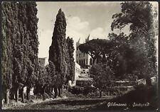 AD3078 Palermo - Provincia - Cefalù - Gibilmanna - Santuario