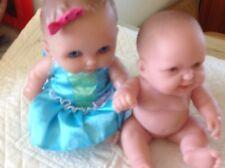 2 Berenguer Dolls