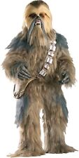 Chewbacca Supreme Edition Licensed Collector Star Wars Adult Costume