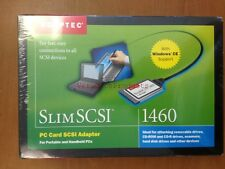 New Sealed Adaptec APA- 1460D SlimSCSI PC Card Kit Adapter PCMCIA SCSI 1807600-R