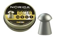 Norica Domed Air Gun Pellets .22/5.50mm   Qty 250, Free P & P
