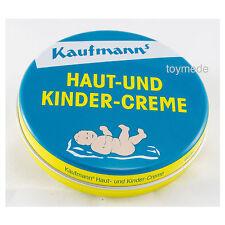 Kaufmanns Haut- und Kindercreme 30 ml Baby Creme Hautcreme Lippenpflege