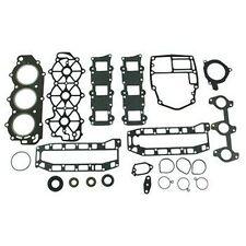 NIB Yamaha 40-50 HP 3 Cyl Gasket Kit 6H4-W0001-01-00 Powerhead 6H4-W0001-A1-00