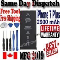 iPhone 7 Plus OEM Replacement Battery 1560 mAh 616-00249, 616-00252 + Tools