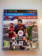 DOS : Fifa Soccer 13 Ps3 VideoGames