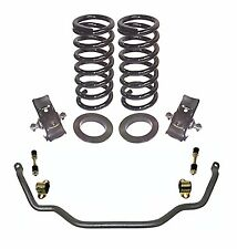 Mustang, Cougar 1971-1973 Performance Front Suspension & Handling Kit