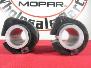 Dodge Caravan Grand Caravan Chrysler Town & Country Front Sway Bar Bushings OEM