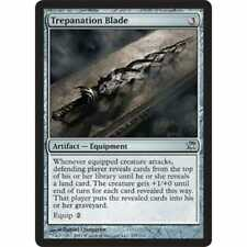 1x Runechanter/'s Pike Innistrad MtG Magic Artifact Rare 1 x1 Card Cards