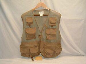 Ausable XL Fishing Vest, Extra Large
