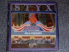 STYX - Paradise theatre - LP / 33T
