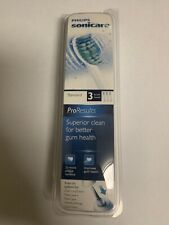 Philips Sonicare ProResults 3X Replacement Brushes