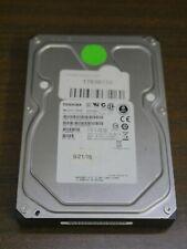 Toshiba 2TB 3.5'' SAS 7200RPM MK2001TRKB Hard Drive HDD3A01TZK51