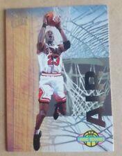 Short Print (SP) Chicago Bulls NBA Basketball Trading Cards
